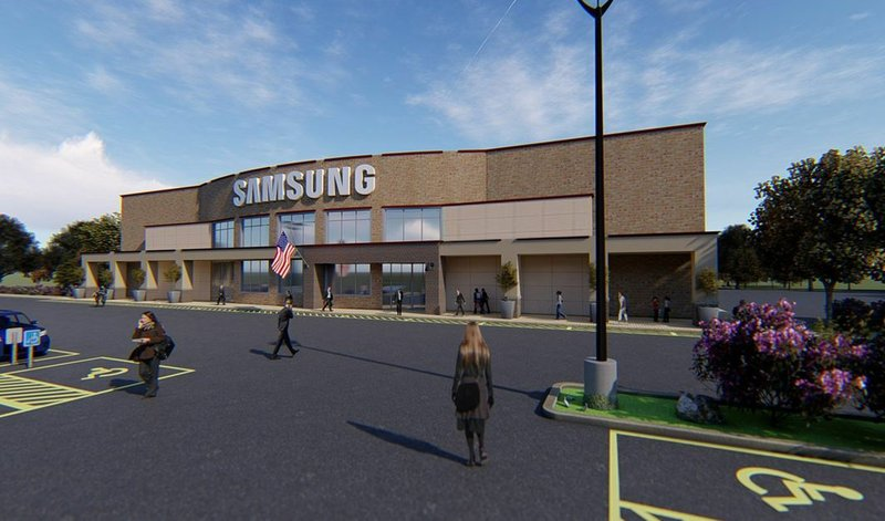 Samsung to Open State-of-the-Art Connected Customer Care Center
