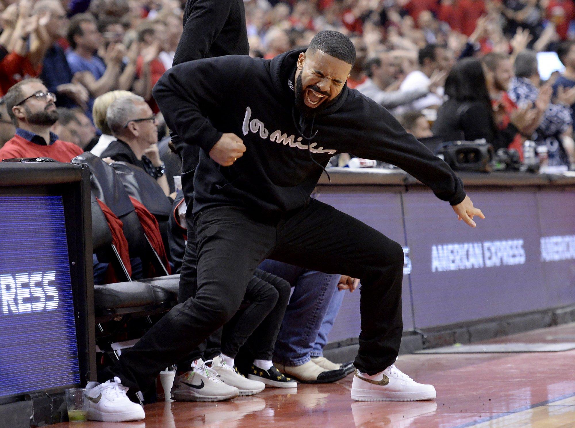 NBA Finals set: Reigning Warriors vs. newcomer Raptors