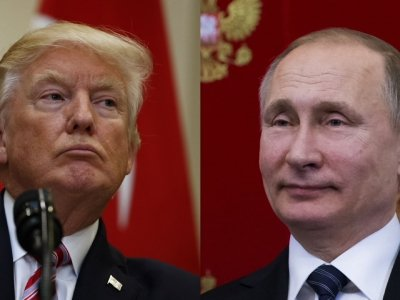 Putin and Trump to Meet in Germany Amid Disputes
