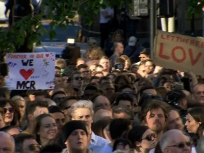 Police Seek Answers in Wake of Manchester Terror