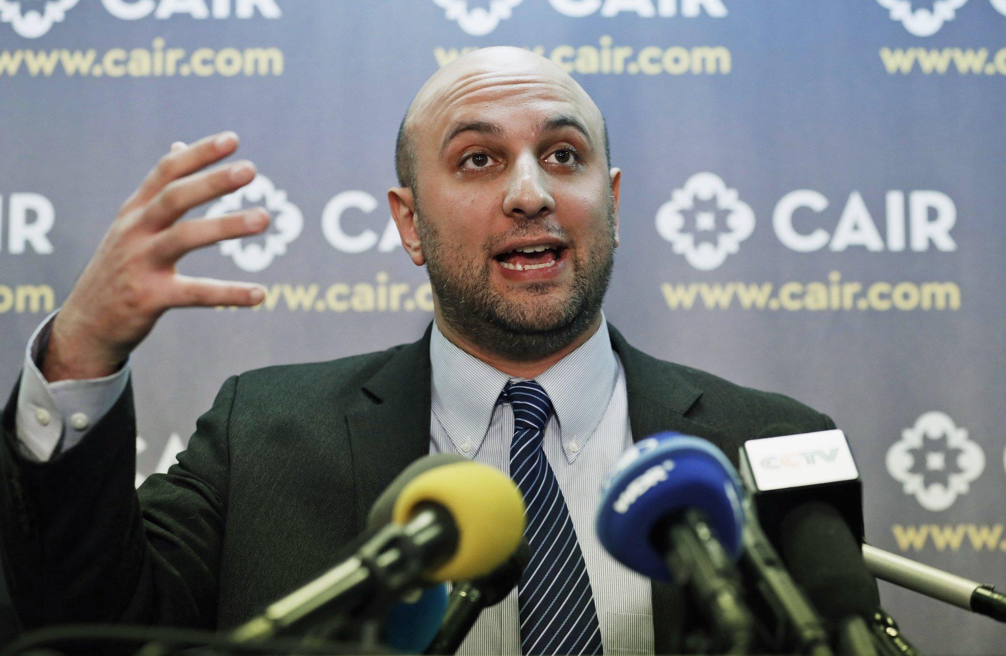 Muslim group seeks congressional probe on terror watchlist