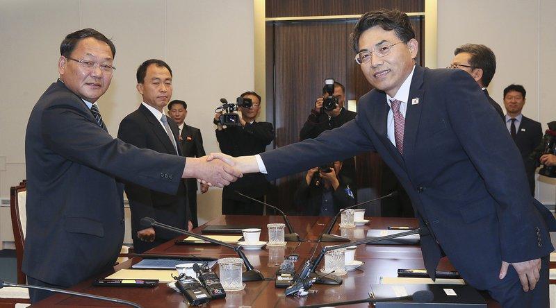 Kim Yun Hyok, Kim Jeong-ryeol