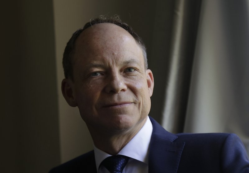 AP Exclusive: Judge in Stanford rape case fights recall