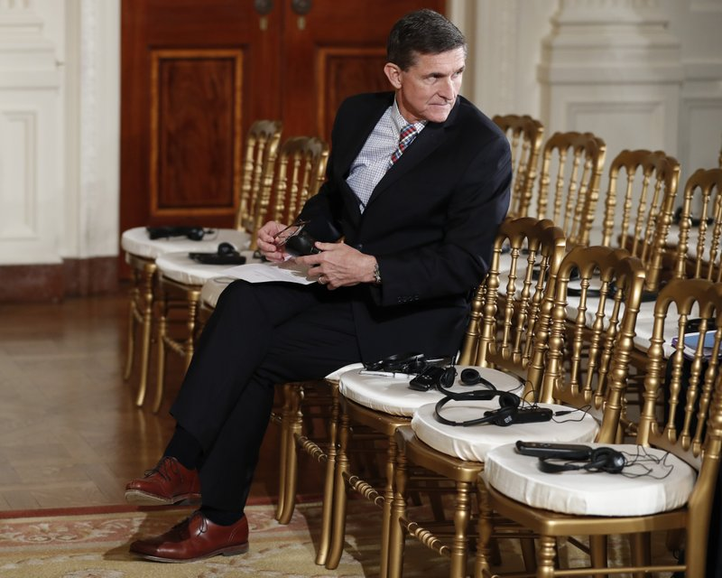 Michael Flynn takes the 5th, refuses to comply with Senate subpoena