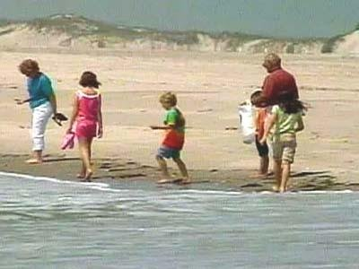 Ocracoke Island Named Top Beach in Nation