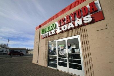 Payday Loans Calvert, TX