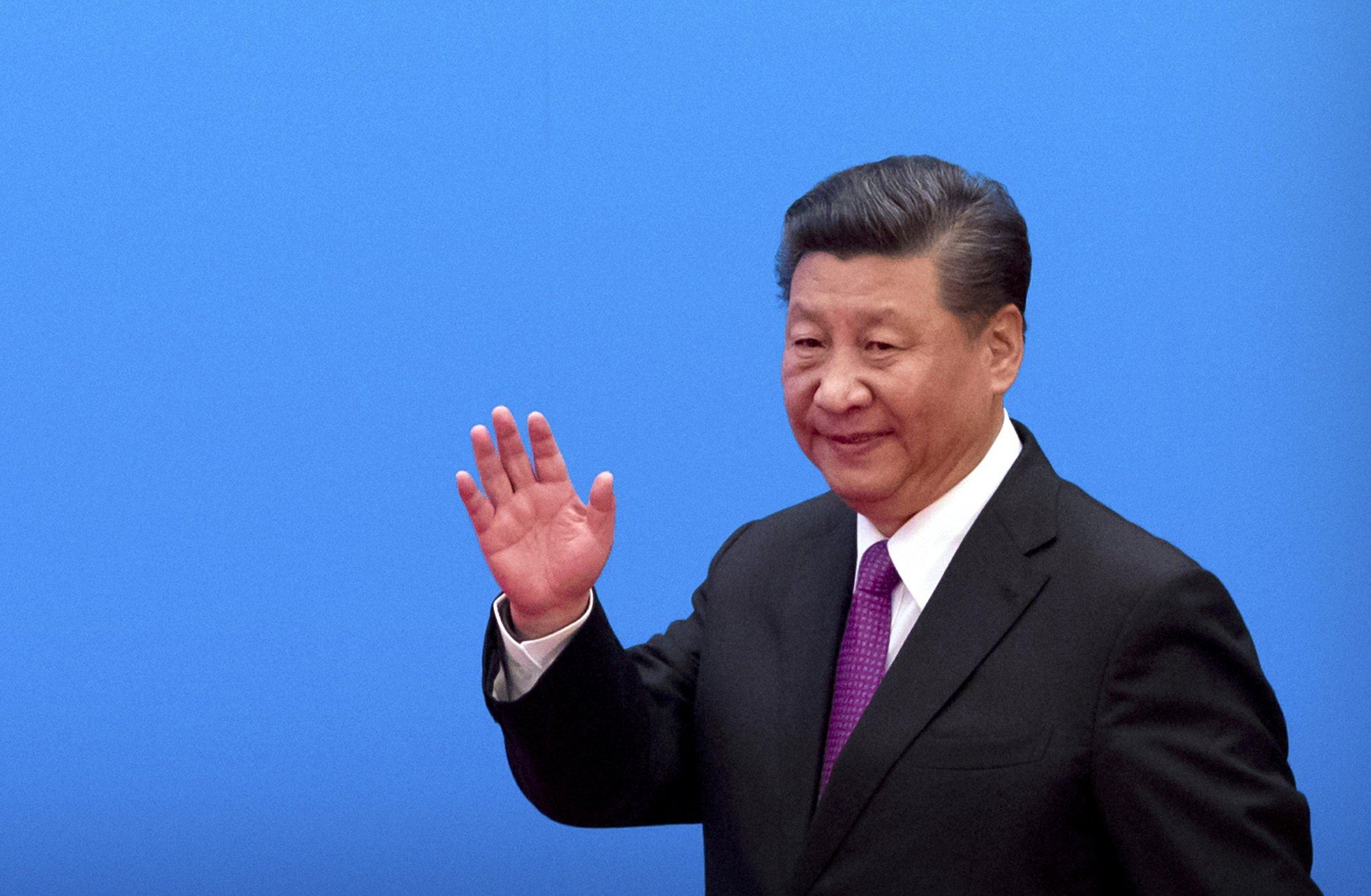Trade dispute with US a political challenge for China's Xi