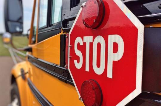 State Police, PennDOT warn drivers to be alert for school buses