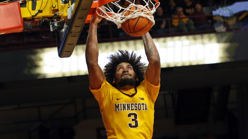 Gophers striving to bounce back from injury-ravaged season