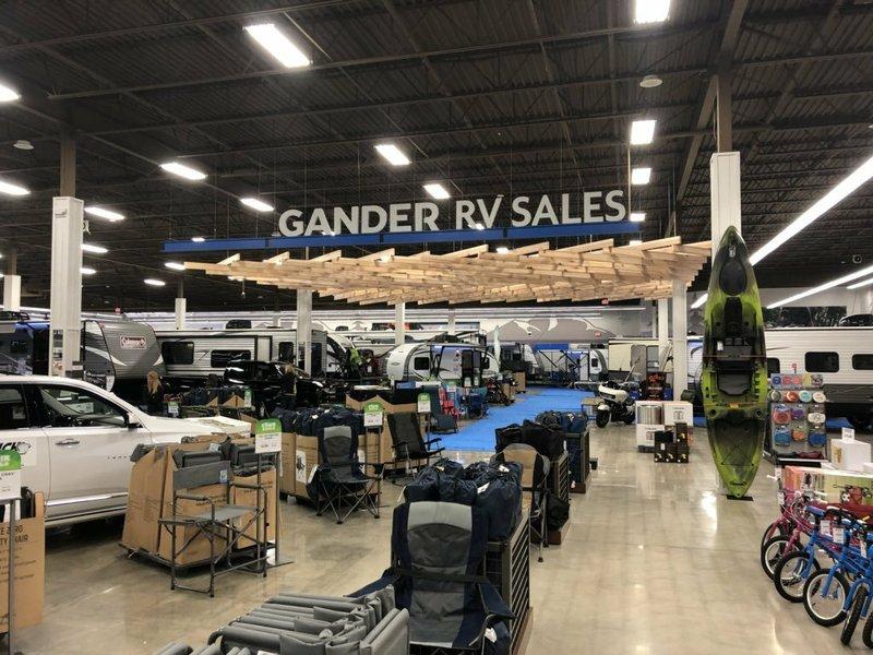 Gander Outdoors Prepares for Grand Opening in Kenosha, Wisconsin