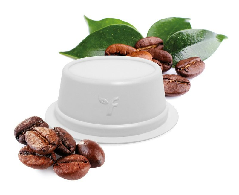 Flo Presents Gea, a New Generation of Coffee Capsules Developed with NatureWorks