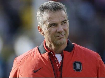 OSU's Urban Meyer Put on Leave, Probe Begins