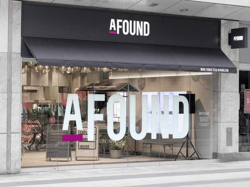 Mirakl Powers New Groundbreaking Online Marketplace and Retail Concept: Afound