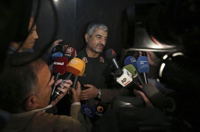 Mohammad Ali Jafari
