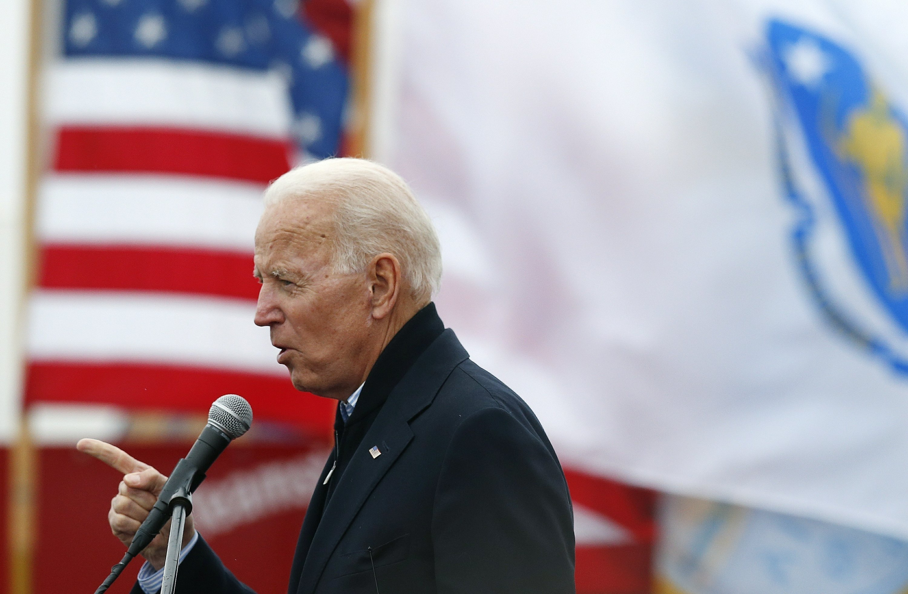 One horrifying day in Virginia led to Biden's big 'yes'