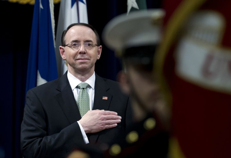 Rod Rosenstein,