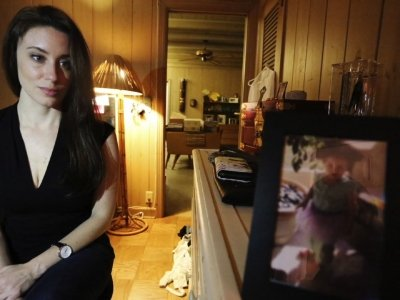 Casey Anthony: Unable to 'Fill in Those Blanks'