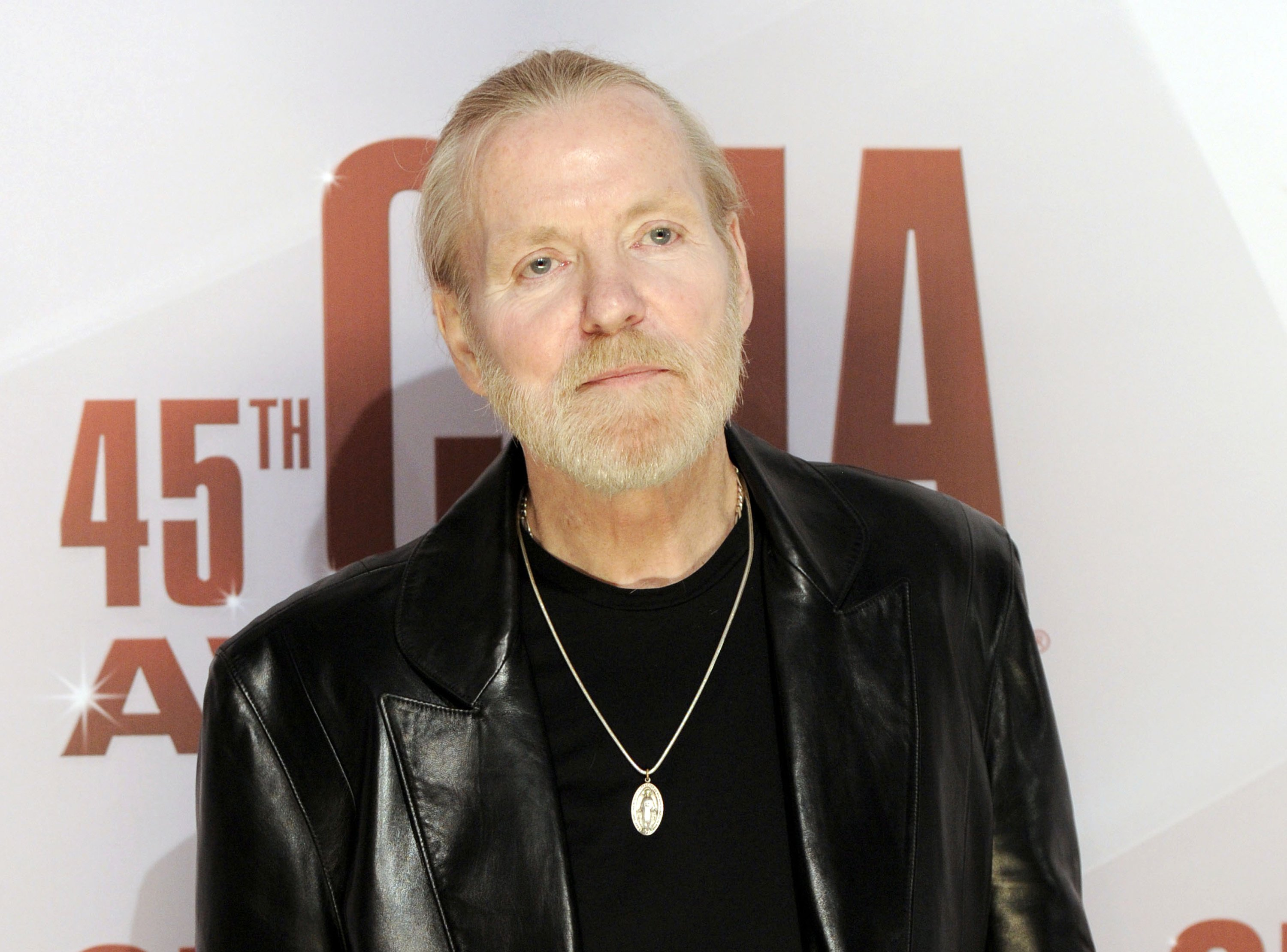 Rocker Gregg Allman dies at age 69; sang and lived the blues