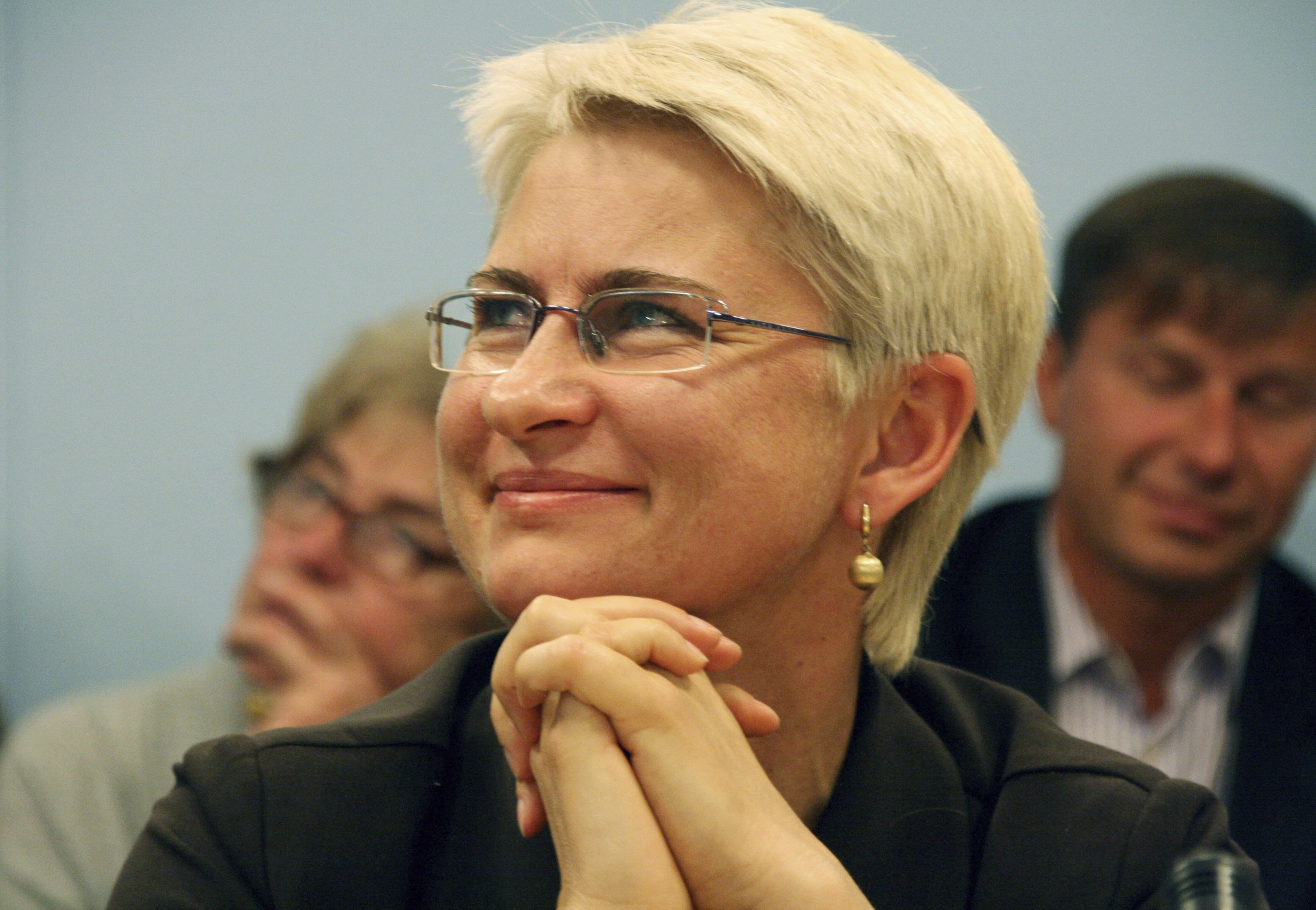 US judge refuses to halt extradition of Lithuanian ex-judge
