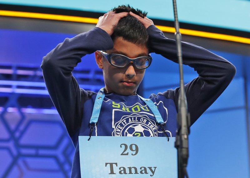 Tanay Nandan