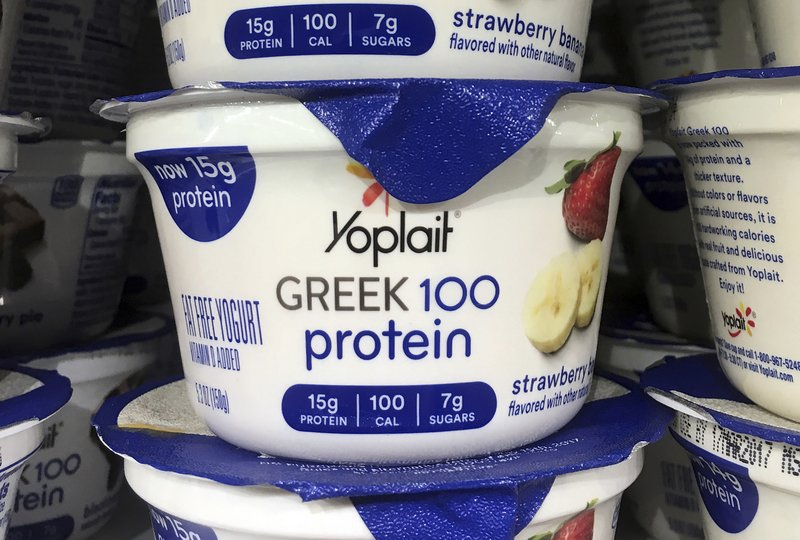 After Greek and Icelandic, is French the next trendy yogurt?