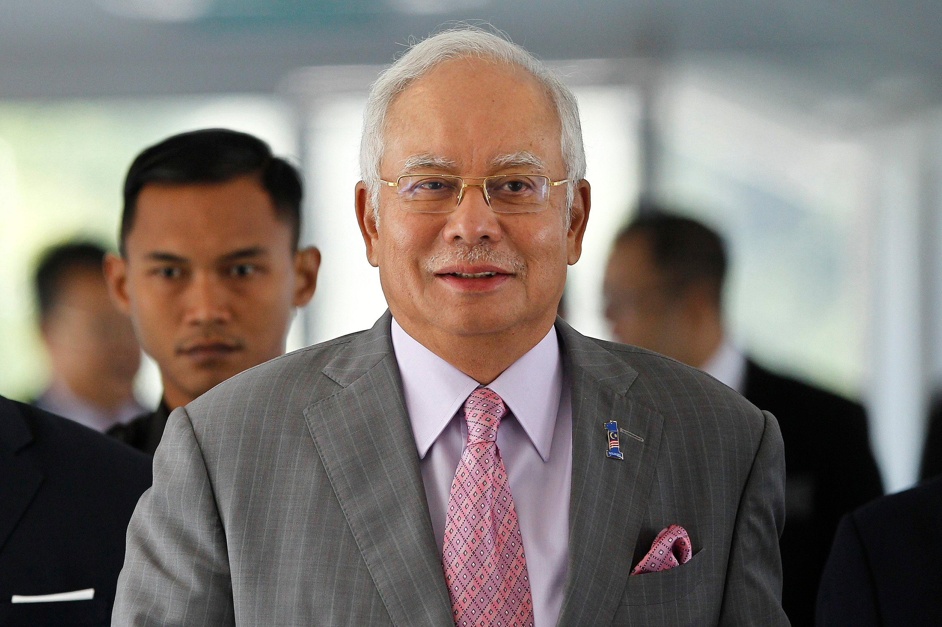 Malaysia vote that could decide Najib's fate set for May 9