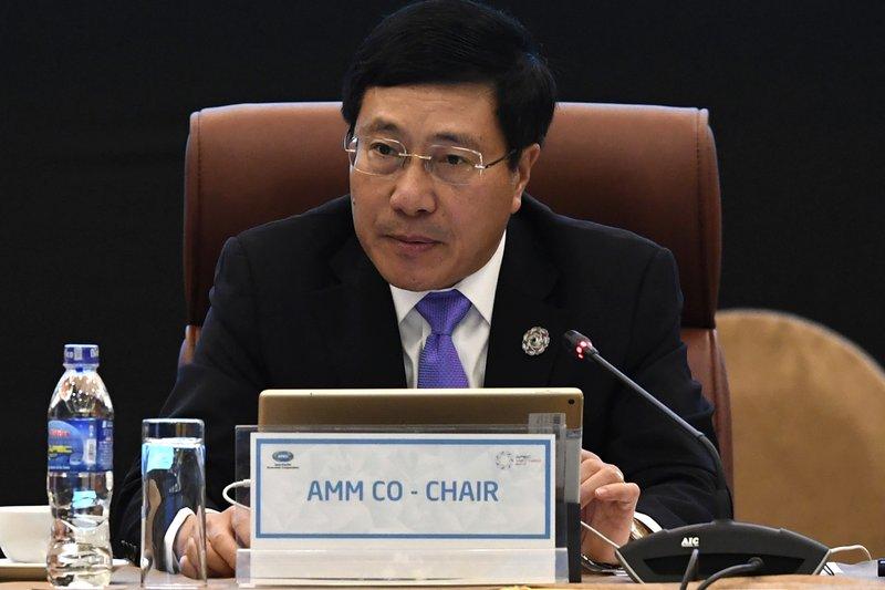 Phan Binh Minh