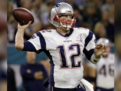 Tom Brady's Super Bowl Jersey Found in Mexico