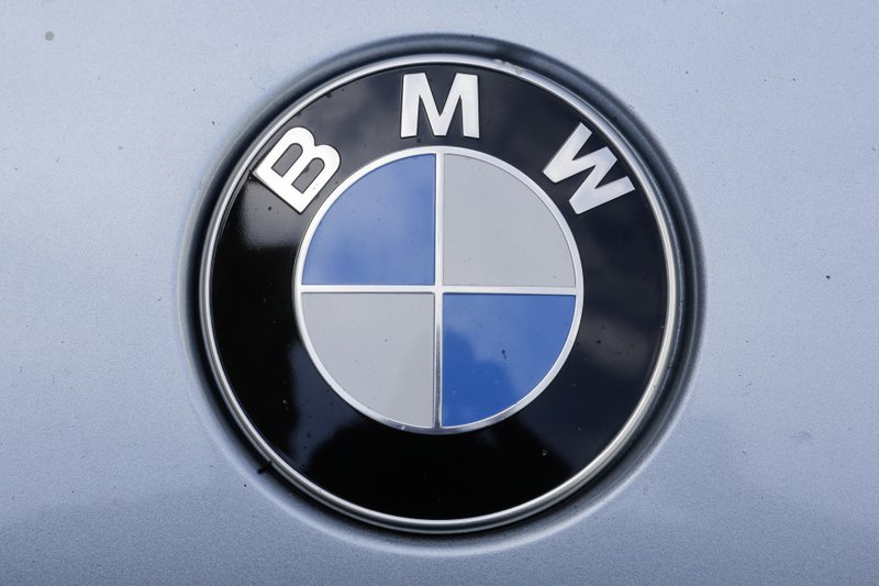 Bmw Profit Rises More Than Expected On New 5 Series Sedan