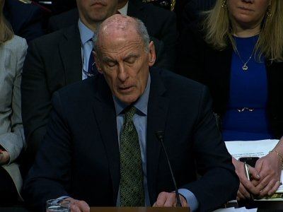US Intel Officials Say Russia Targeting Midterms