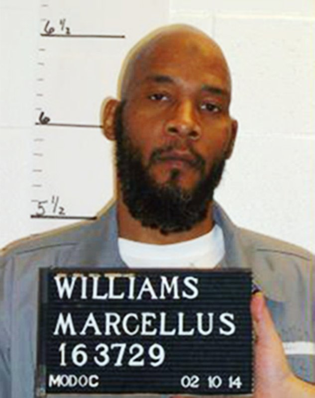 Missouri's governor halts execution due to DNA evidence