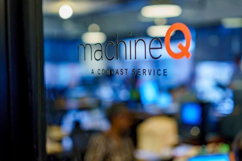 Comcast's machineQ and Neptune Collaborate on IoT Solution Designed to Accelerate Smart City Efforts