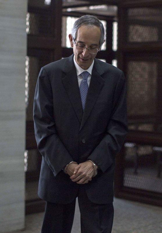 Alvaro Colom