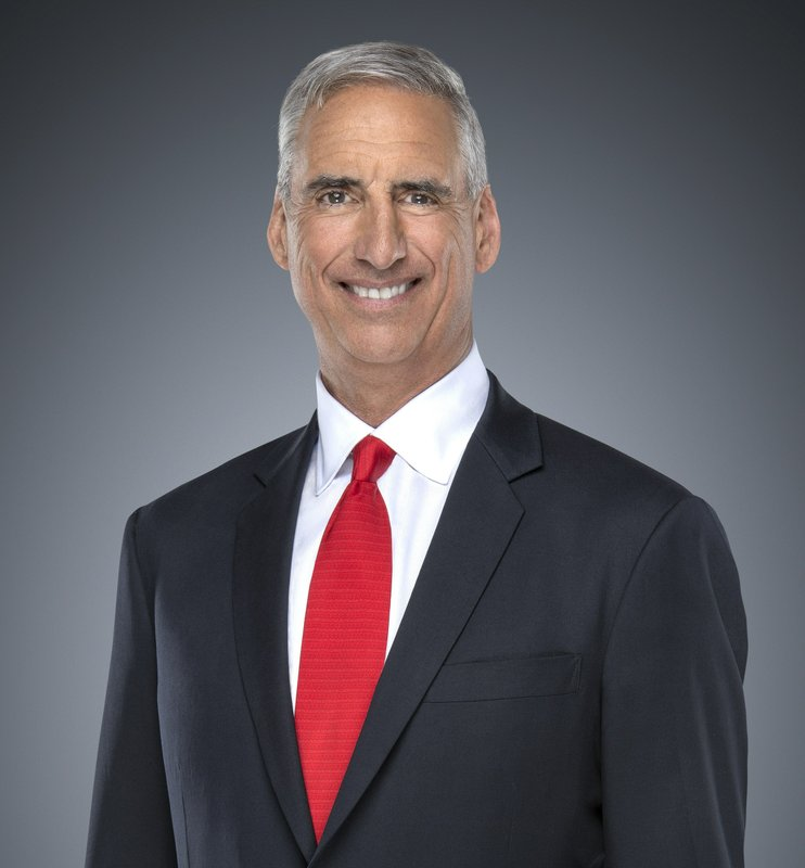 Oliver Luck Named XFL Commissioner & CEO