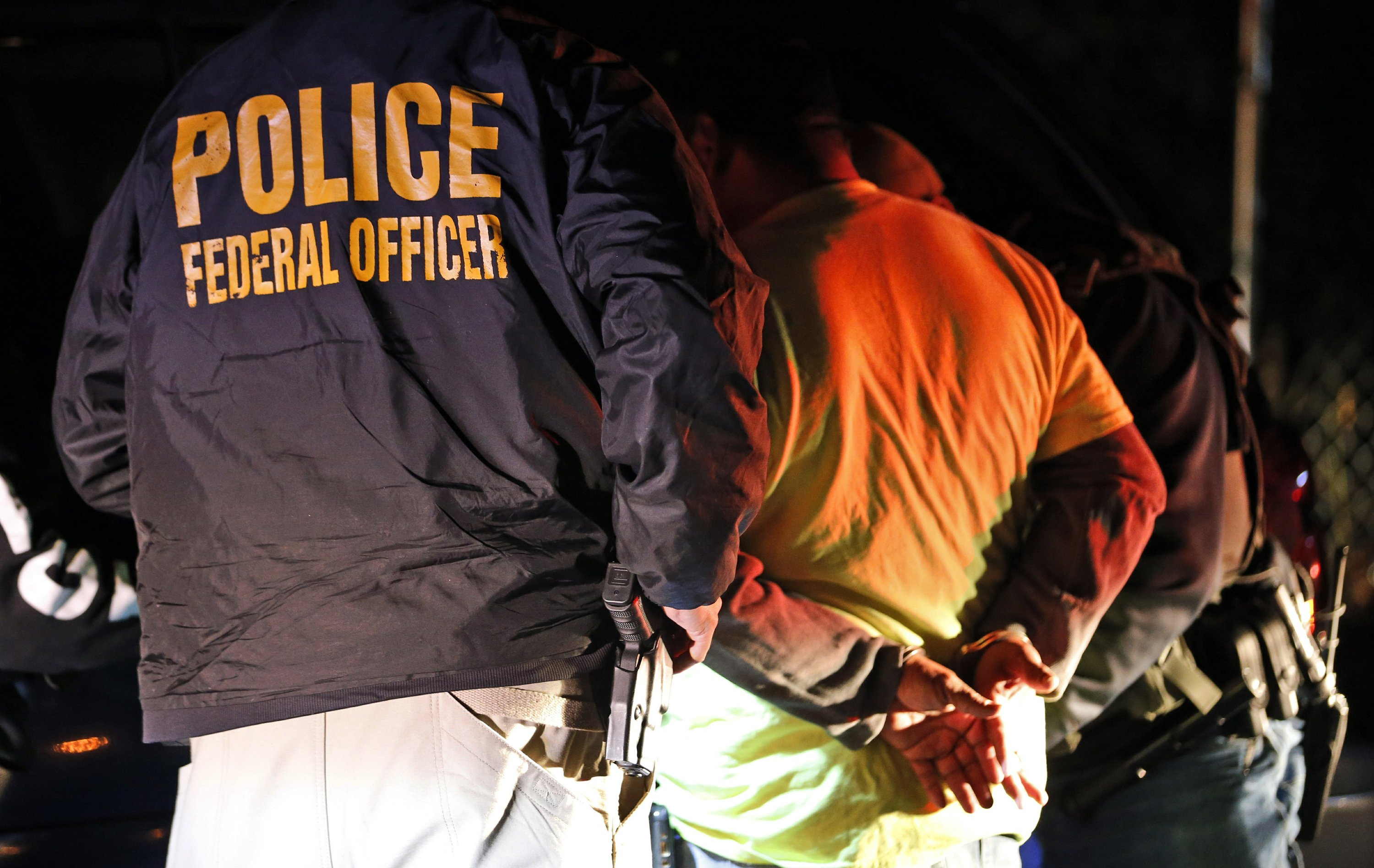 Scrutiny, criticism of ICE come with immigration enforcement