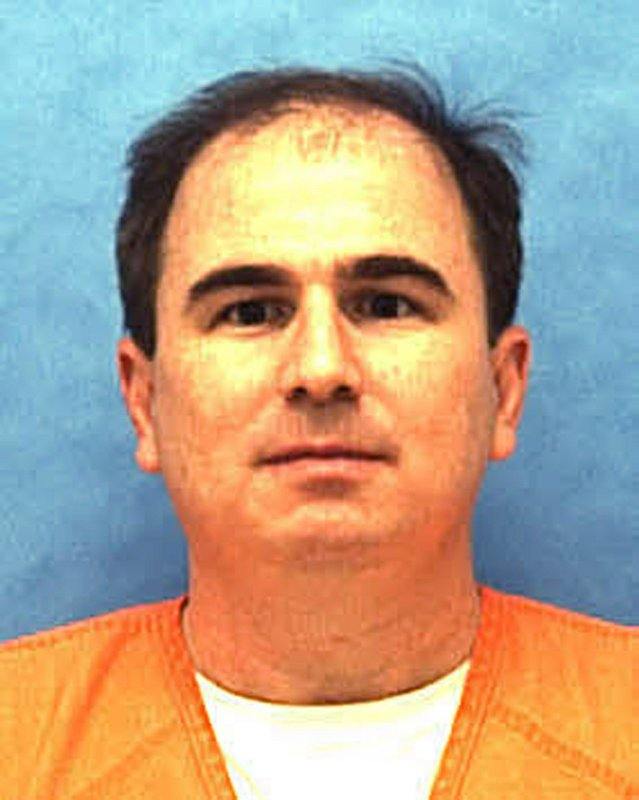 Alabama, Florida set to hold executions on same night