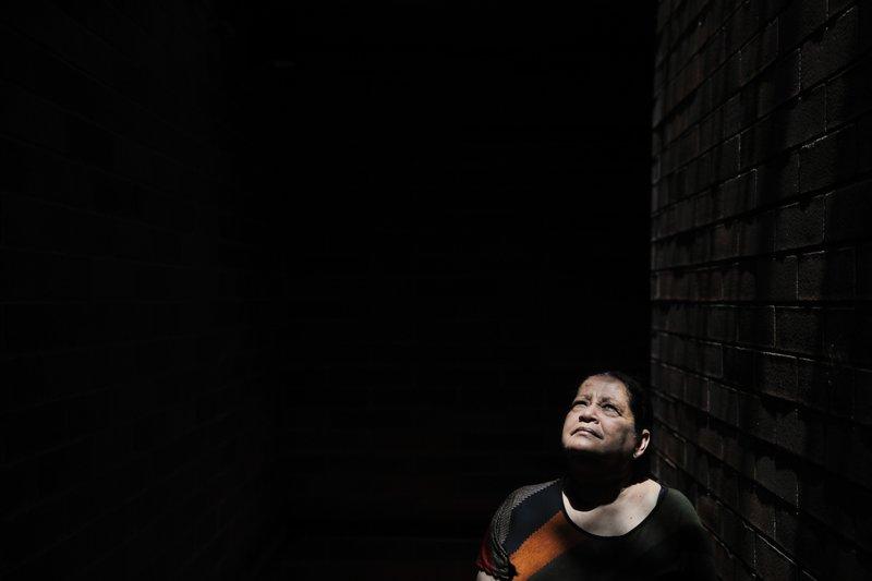 Martha Santamaria