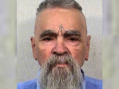 Prison Official Says Charles Manson is Alive
