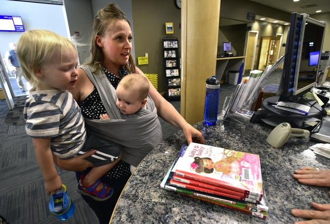 Broomfield Library System Will Go Fine-free in 2019