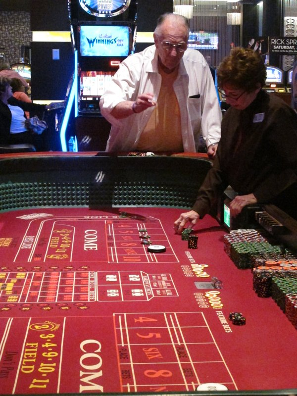 Best craps betting systems