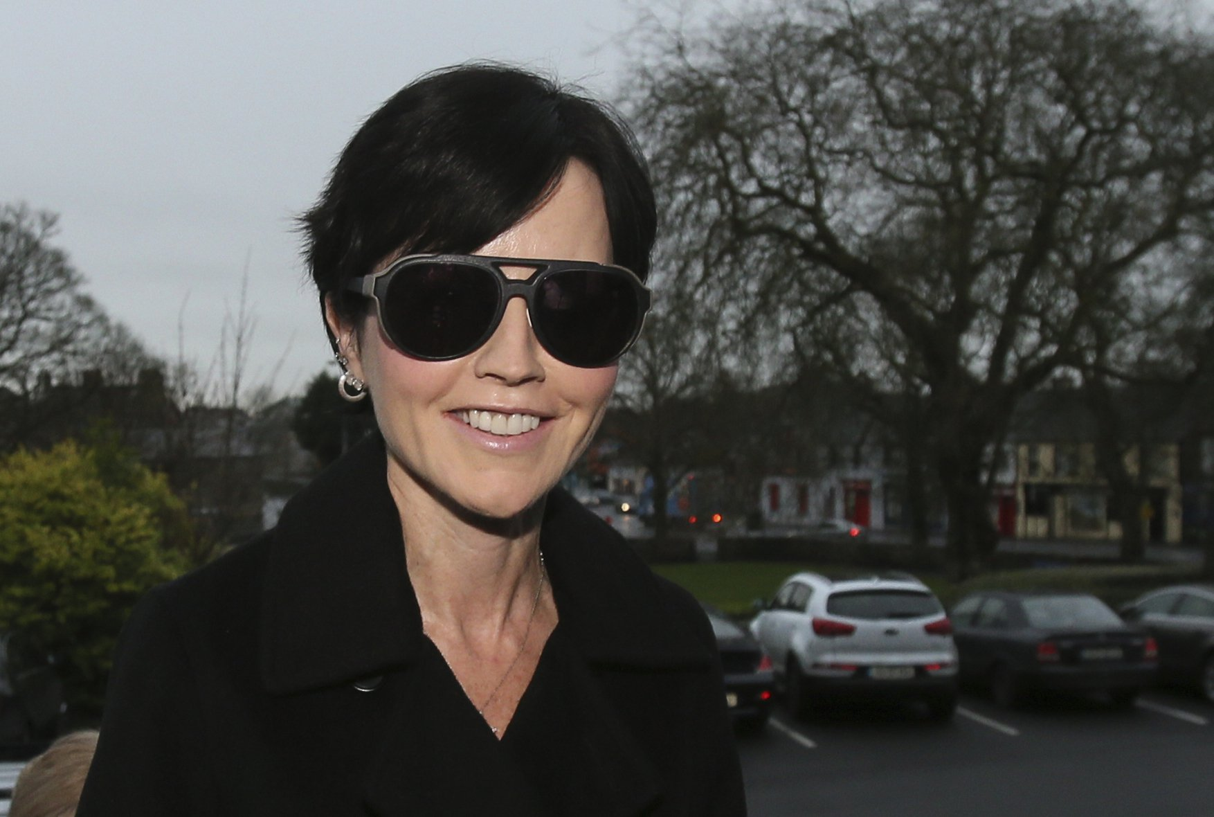 UK police say death of Dolores O'Riordan is not suspicious