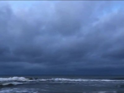 Heavy rain expected as Tropical Storm Gordon nears