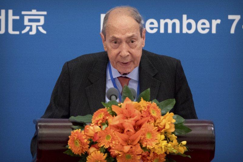 Saad Alfarargi