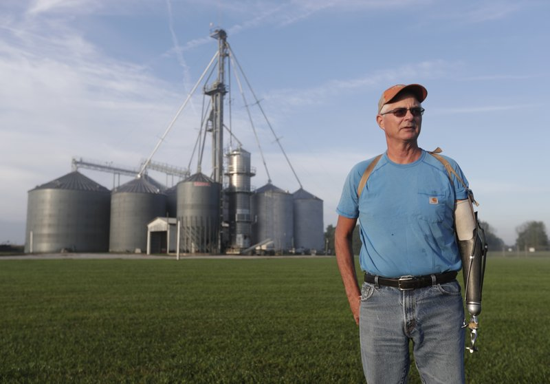 As aid checks go out, farmers worry bailout won't be enough