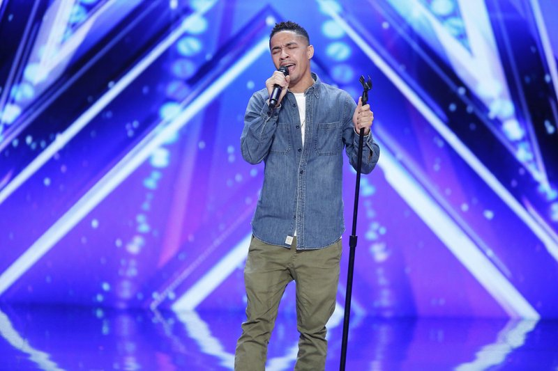 'America's Got Talent' airs audition of man who died in vehicle crash