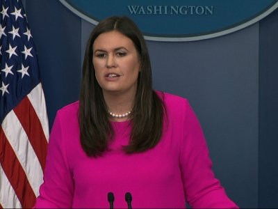 WH Says Kelly Has 'Full Authority'