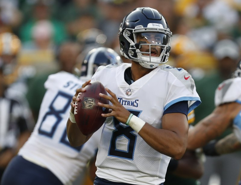 288dd94cf New coach, higher expectations for Titans after playoff run