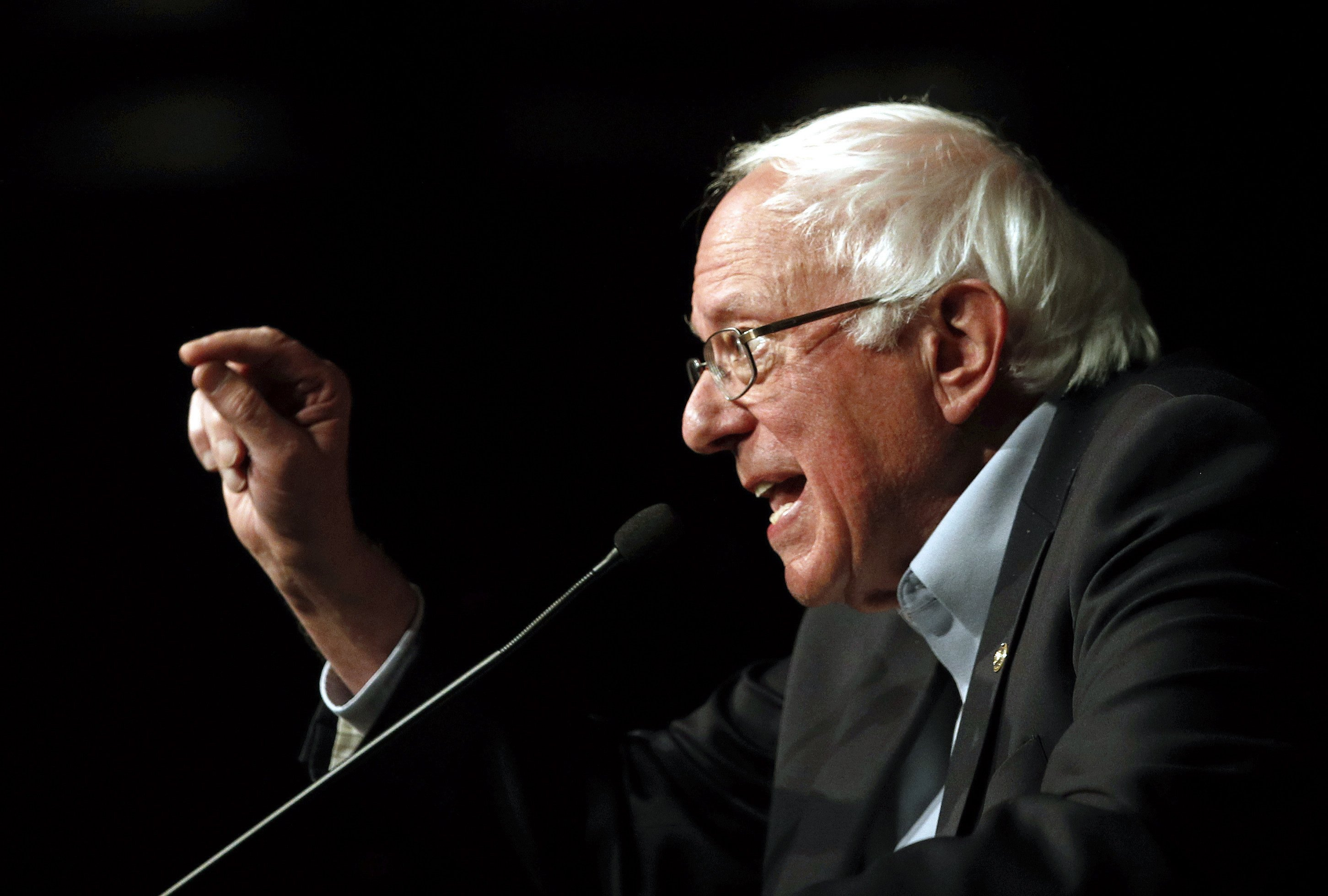 Analysis: Sanders may not need 2016 magic to be 2020 force