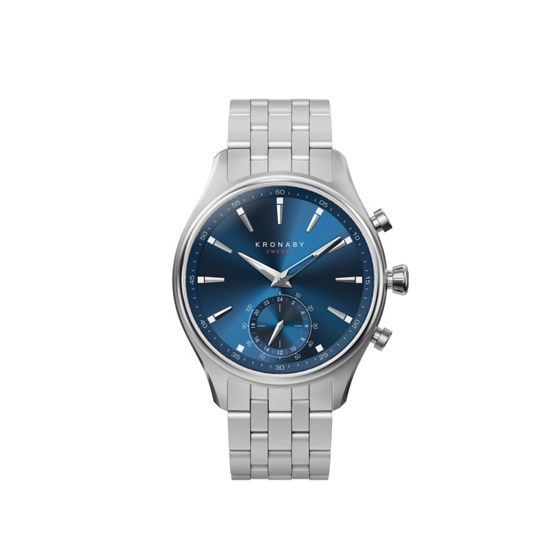 Jared® The Galleria of Jewelry Introduces Swedish Watch Brand, Kronaby to Guests