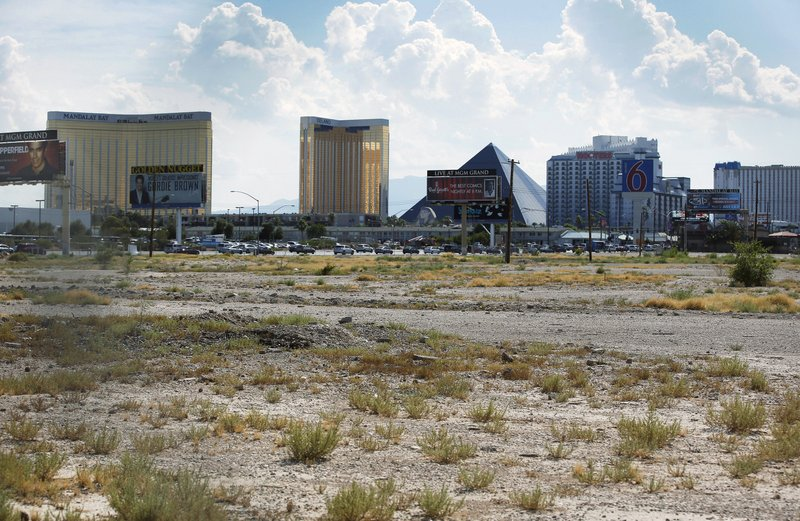 Las Vegas Nfl Stadium Lease Won T Be Ready By End Of March